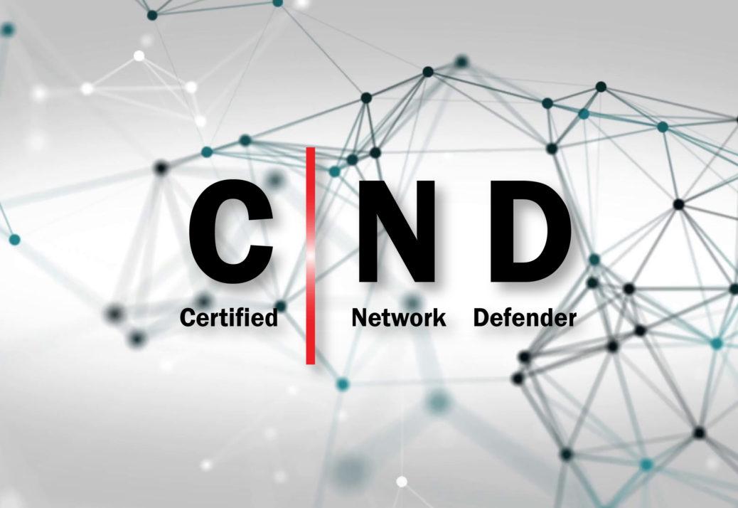 Certified Network Defender-CND