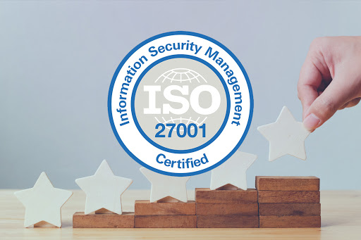 IRCA ISO 27001 Lead Auditor