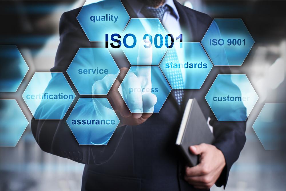 ISO 9001:2015 QMS IRCA Lead Auditor Training