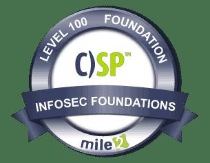 Certified Security Principles+ C)SP+
