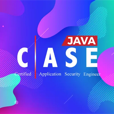 Certified Application Security Engineer – CASE JAVA