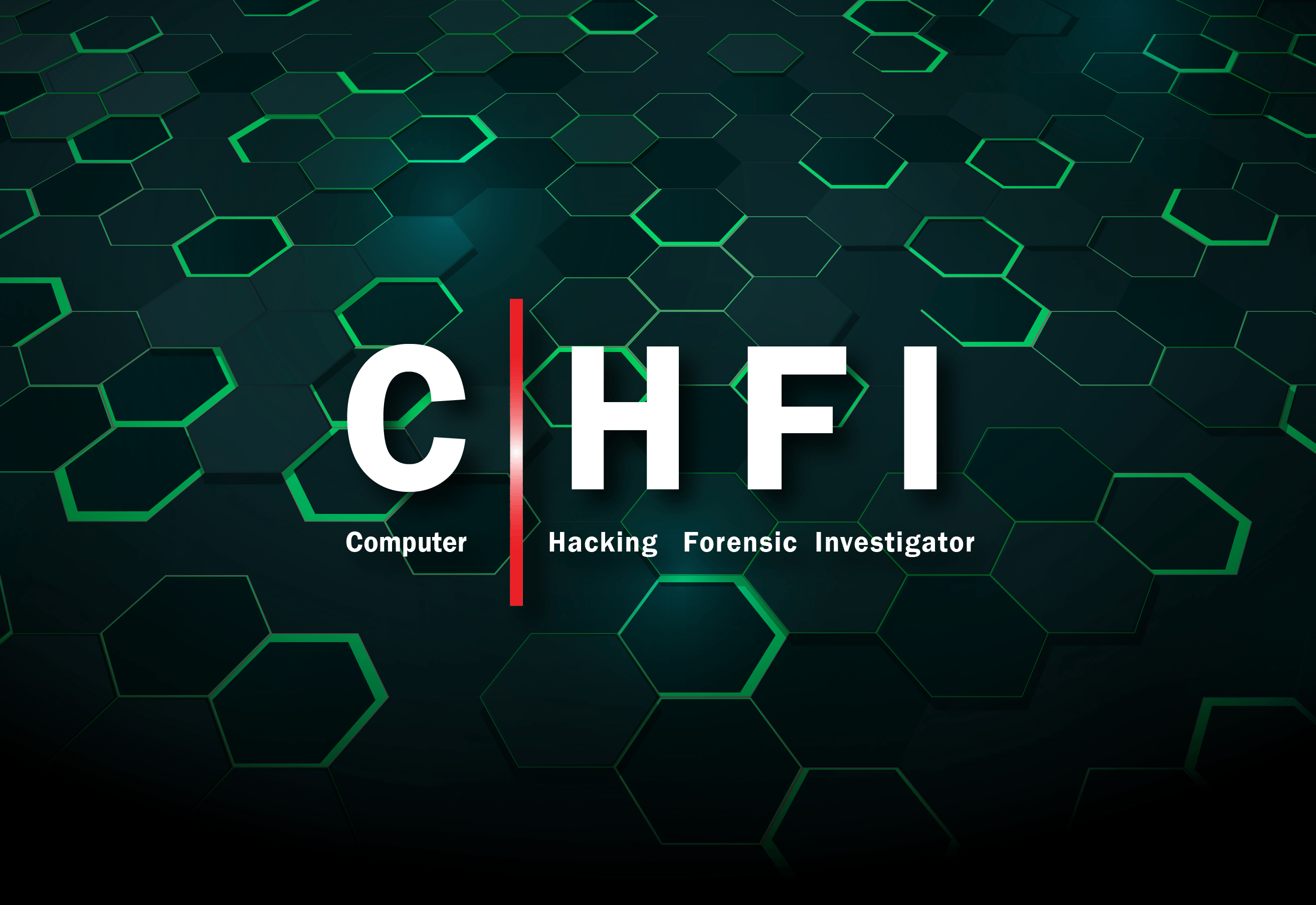 Computer Hacking Forensic Investigator – CHFI. v9