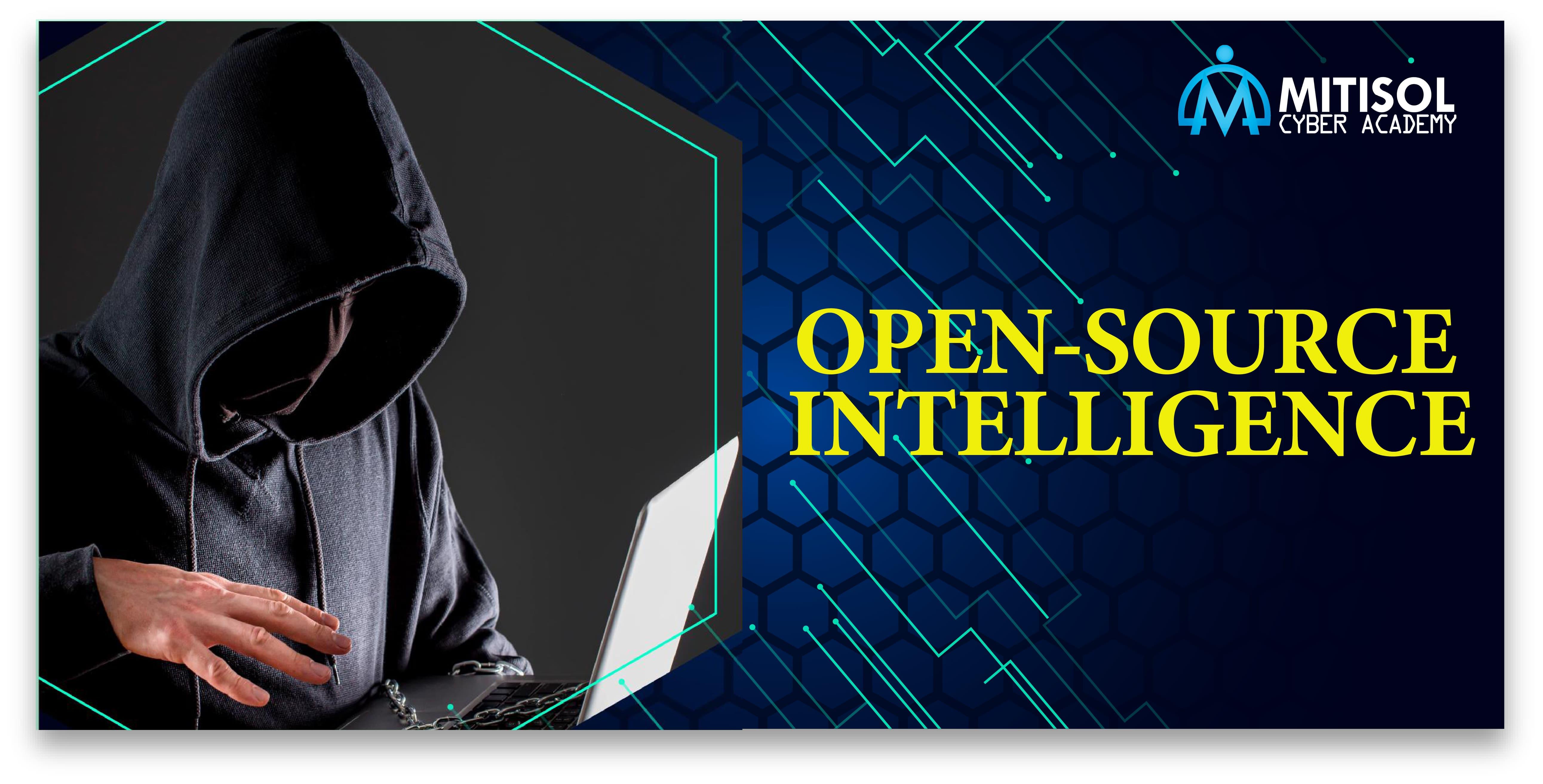 Open Source Intelligence (OSINT) Master Course
